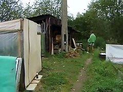 Selskie kanikuly रूसी देश के अश्लील 2 4 के