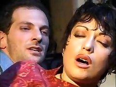 Lijepi talijanski mature anal!