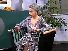Gisela Kunz - अधेड़ औरत तीन प्रतिभागियों का सम्भोग 19 vto तस्वीरें