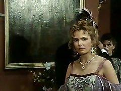 Rebecca, La Signora Del Desiderio (película completa)