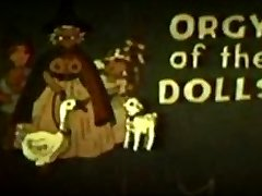 buttersidedown - Hump Of the Dolls