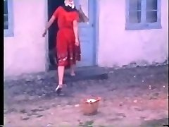 Lauksaimnieks Porno - Vintage Kopenhāgenas Seksu 3 - 1. Daļa no 5