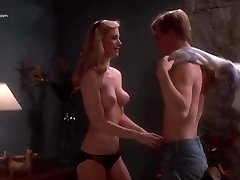 Shannon Tweed - hot dog film - 1of2