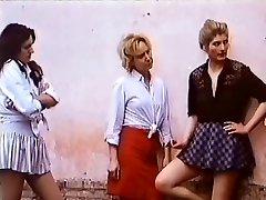 hulahopke Vintage