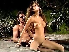 Racquel Darrian - Pounding Beau in the Pool