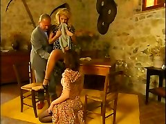 Anal seks u troje Angelique Wilde, Jane Darling