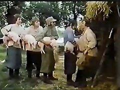 सेक्स कॉमेडी अजीब जर्मन विंटेज रूसी 2