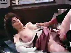 Vintage Porno 70-ih - Sekretar - Kay, Parker & Jn Leslie