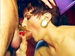 המציאות Reife Frauen Ficken Sich יונג 12 - סצנה 1