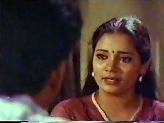 Indický Aunty Vintage Hot