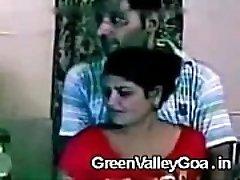 Vintage Indickej - GreenValleyGoa.v
