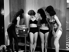 Dame Klasična Vježba