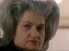 7.Debora Caprioglio लाल शिमला मिर्च exposee devant आमंत्रित किया