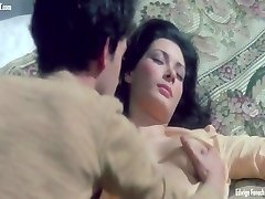 Edwige Fenech Nude Scene Sudarymas (2 Tomas)