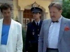 Police Des Moeurs Saint Tropez Priekšsēdētāja (1987)
