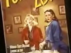 Prohibited Love (1992) - Lesbian lovemaking scene
