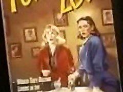 Forbidden Love (1992) - Lesbian lovemaking scene
