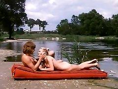 sybil danning, eva hagen, alena penz & andre - slem nymfer (1972)
