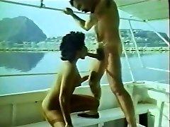 عشق کشتی جزیره