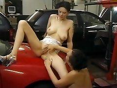 Greatest Pissing, German xxx scene