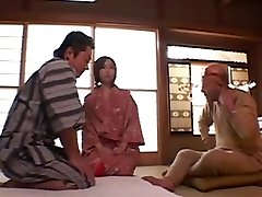 Tsubaki Hiša-druga zgodba