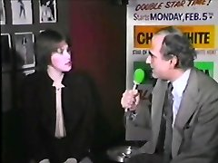 Bambi Skogen Intervju & Live Scene Show (Bedre Kvalitet)