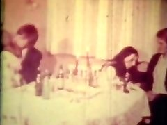 זוגות חום - 1970