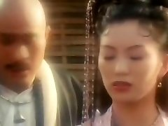 Kiinan Erotic Ghost Story -