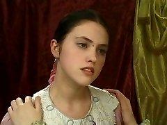 Noor vene lesbid