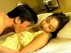 saori nanami - gelosia jav classic & vintage