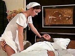 klassiska finland sjuksköterska babe