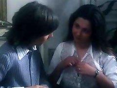 jeunes filles en extase (1975 m.)