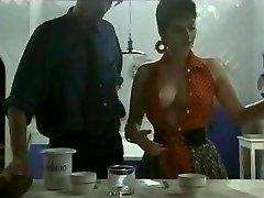 The Voyeur Tinto Brass Italian utter movie