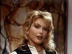 Miss Liberty (1996) Utter VINTAGE VIDEO