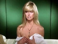 Farrah Fawcett - 'Saturn Three' (1980)