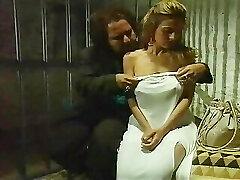 Ron Jeremy Plumbs MILF In Jail
