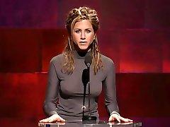 Jennifer Aniston Koos Kõvad Nibud
