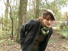 Waldspaziergang - saksa