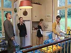 هاردکور, Frauen im alle Loecher در کونی