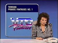 Teresas خصوصی توهمات 1