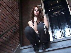 Cast belgijske Katie А75