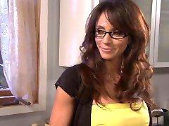 Super Hot MILF Miss Ferrara 2