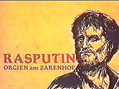 Rasputin - Orgien olen zarenhof