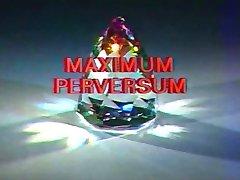 Máximo Perversum 05 - Sexo-Martelo