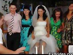 واقعی شیطان عروس!