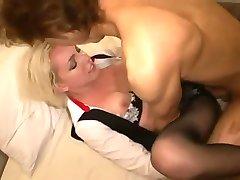 Collant Hostess