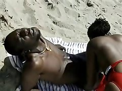 Black Beach Patrol 2 (1997)