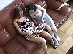 Lesbiche Playtime