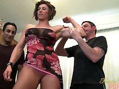 Muscle Mistress