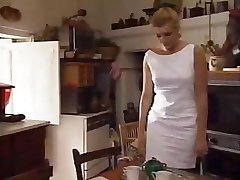Italian porn showing a lot of fucking and sucking on film